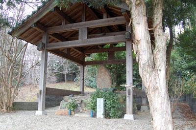15.1.21鬼子母神社