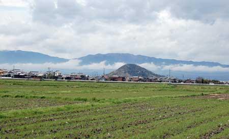 15.4.5畝傍山