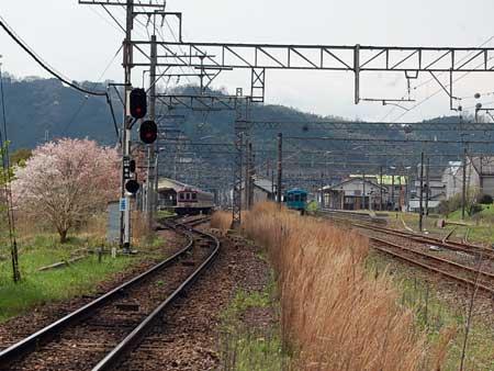 15.54.9吉野口電車