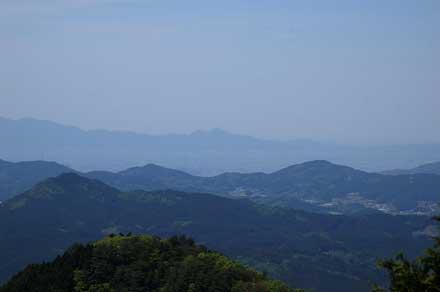 15.5.11三郎岳二上山大