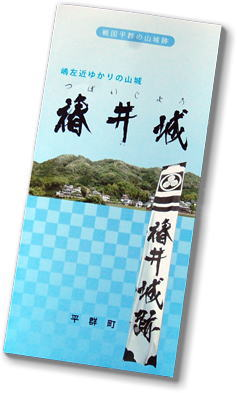椿井城パンフ