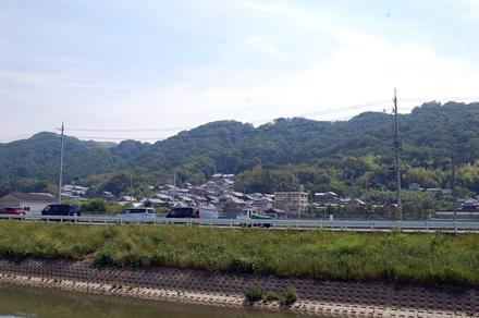 15.5.28竜田川から