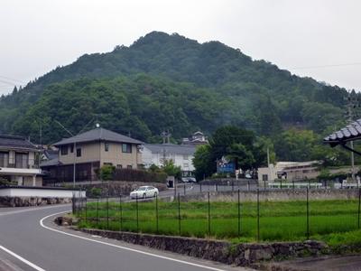 吉田郡山城01