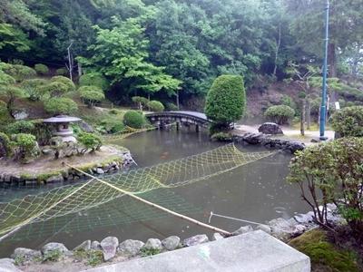 吉田郡山城17