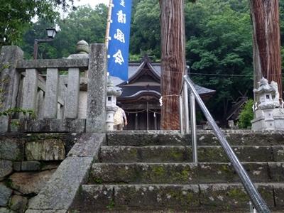 吉田郡山城18