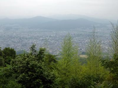 銀山城10