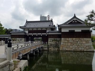広島城03
