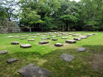 広島城10