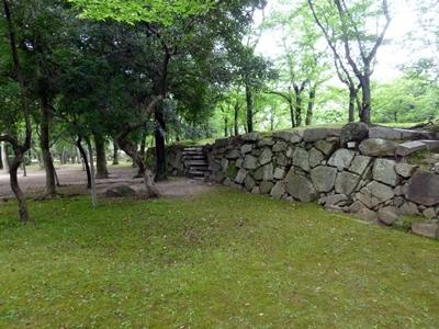 広島城13