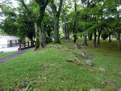 広島城14