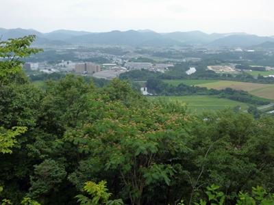 鏡山城13