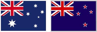 flag australia