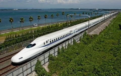 Shinkansen malaysia
