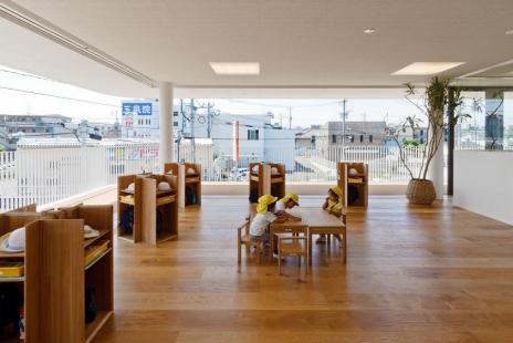 Preschool in Japan 7