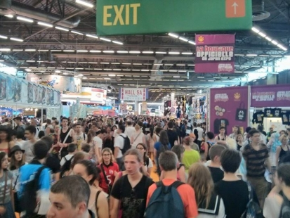 JAPAN EXPO1