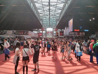 JAPAN EXPO3