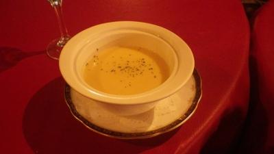 ハウステンボス スープ