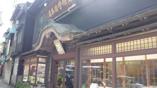 長崎 文明堂さん