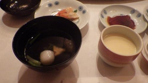 長崎の晩ご飯
