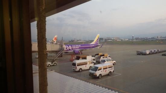 福岡空港 FDA