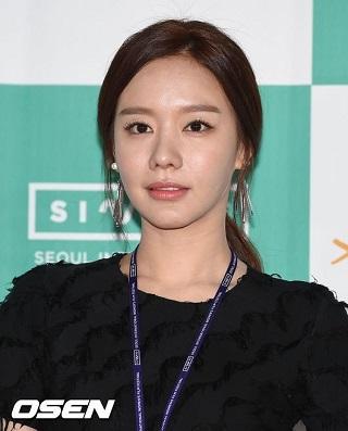 キムアジュンソウル国際女性映画祭開幕式06
