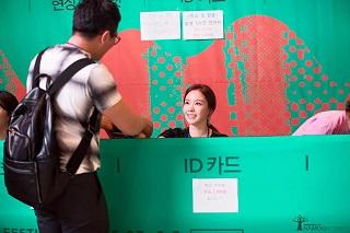 キムアジュンソウル国際女性映画祭開幕式08