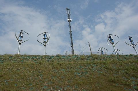 風車 旧岩城町DSC04996