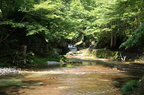 伏伸の滝DSC04968
