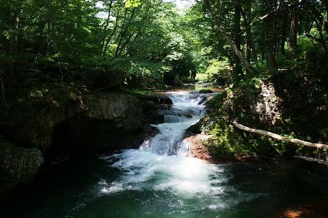 伏伸の滝DSC04973