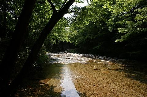 伏伸の滝DSC04985