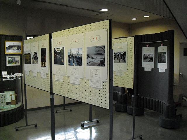 2014フォトコンテスト展示