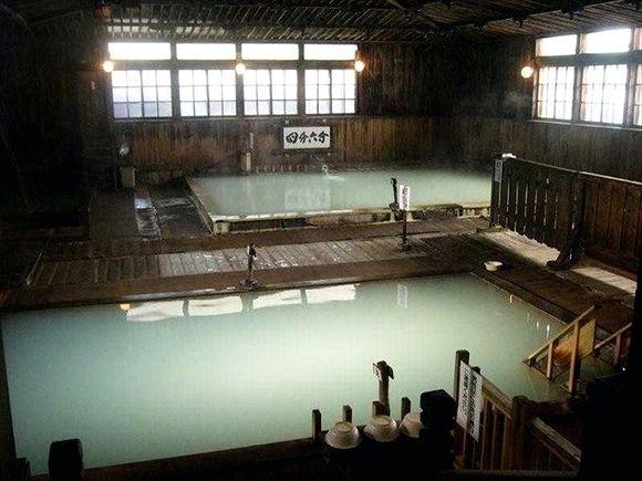 酸ヶ温泉6