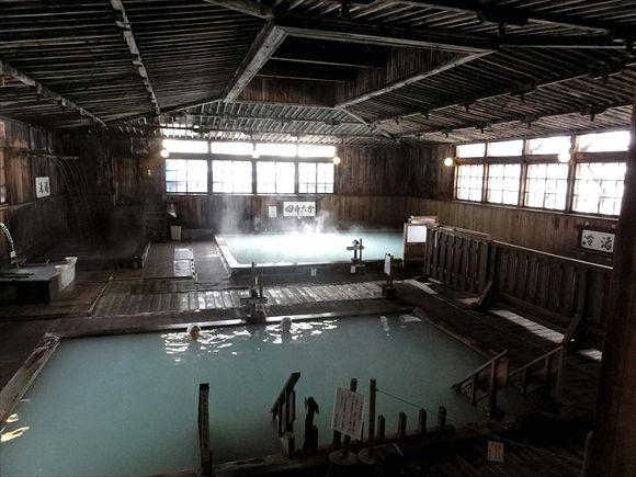 酸ヶ温泉7