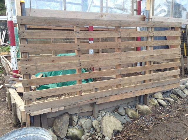 3:2・小屋作り2