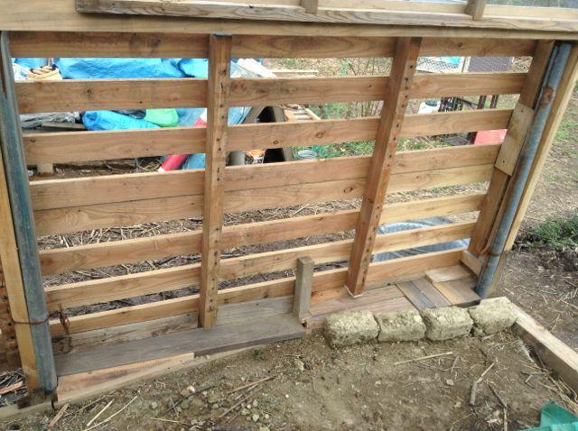 3:2・小屋作り1
