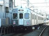 東急7600系7601F クラシックスタイル