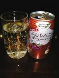 合同酒精 NIPPON PREMIUM ふじりんごのチューハイ