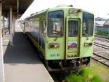由利高原鉄道 YR-2002