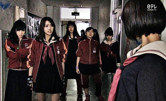 マジすか学園4-20150119