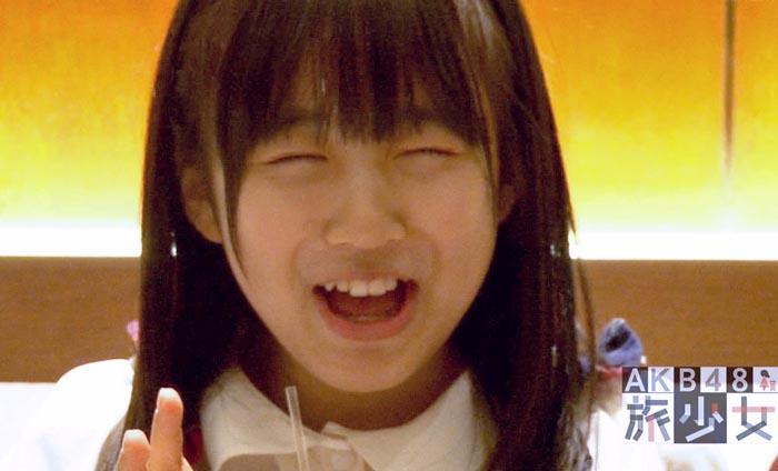 AKB旅少女 #2