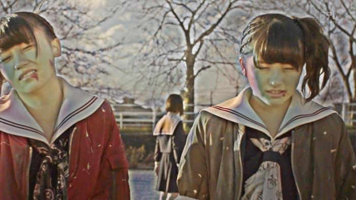 #2 さくら VS カミソリ&ゾンビ