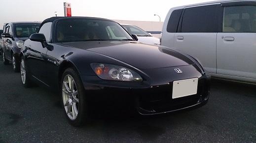 K様S2000