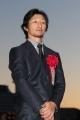 表彰式:吉岡厩務員_1