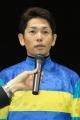 表彰式:戸崎圭太騎手_1
