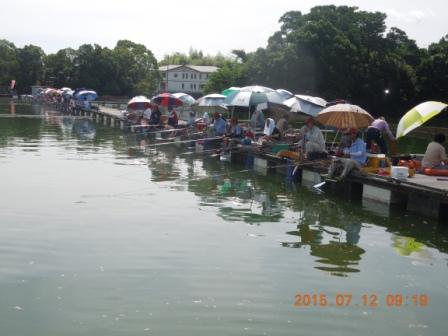 2015年7月例会水藻 001