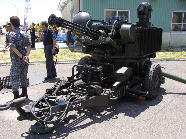20mm対空機関砲0607