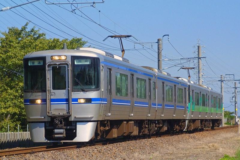 2013年9月20日 中岡崎~六名にて (2)