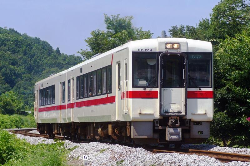 2015年7月26日 小川町~明覚にて (1)