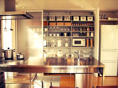 無印キッチン1
