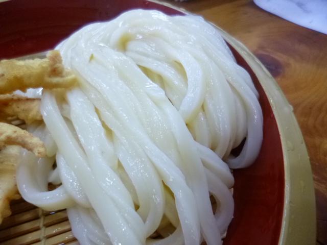 東讃ではピカイチの麺
